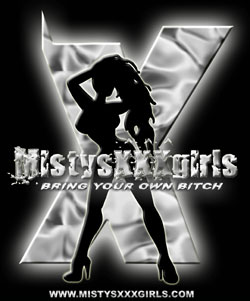 Misty's XXX Girls