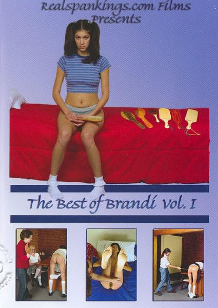 The Best Of Brandi Vol. 1 Box Cover