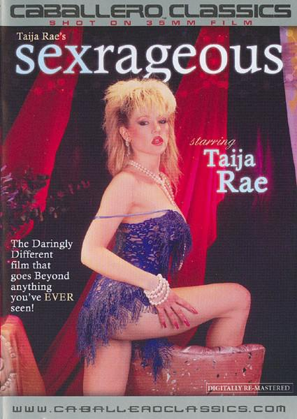 Sexrageous