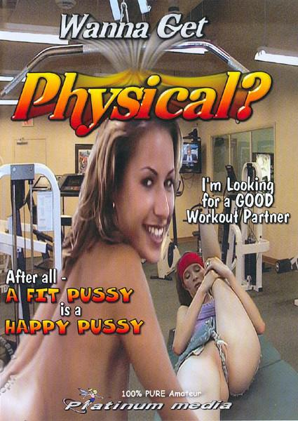 Wanna Get Physical? Box Cover