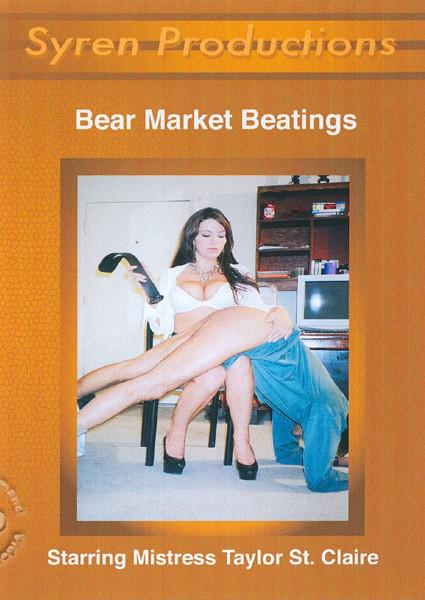 Bear Market Beatings Box Cover