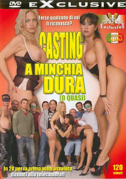 Casting a minchia dura - 1 part 8