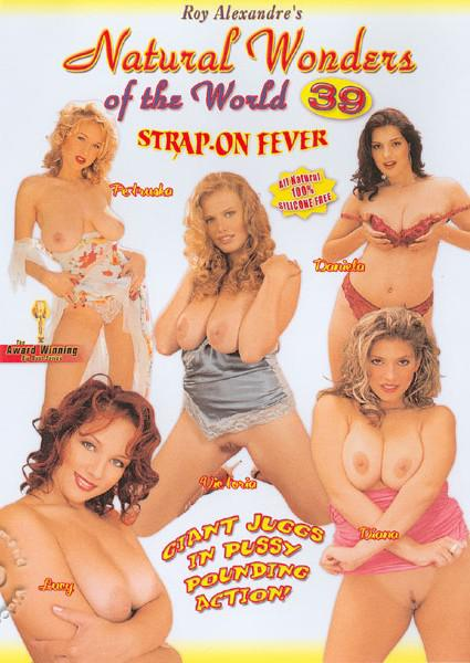 Natural Wonders Of The World 39 - Strap-On Fever Box Cover