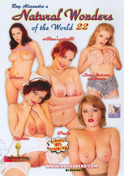 Natural Wonders Of The World 22 Box Cover
