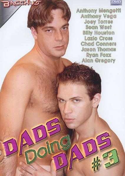 Dads Doing Dads #3 Box Cover - Login to see Back