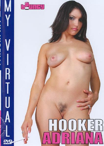 My Virtual Hooker - Adriana Box Cover - Login to see Back