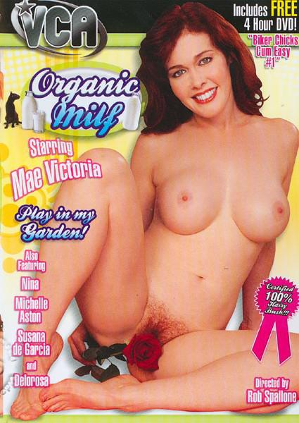 Organic MILF Box Cover