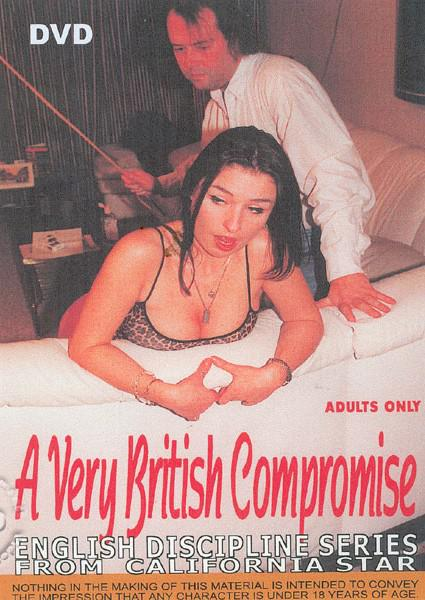 A Very British Compromise Box Cover