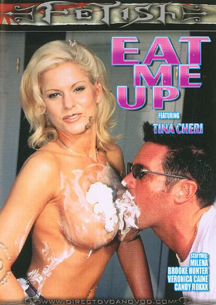 Eat Me Up Box Cover