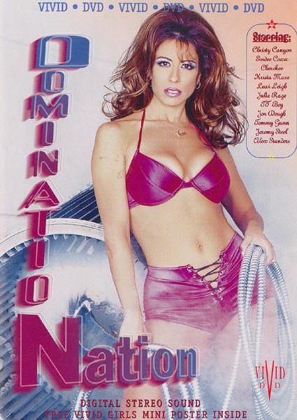 Domination nation christy canyon