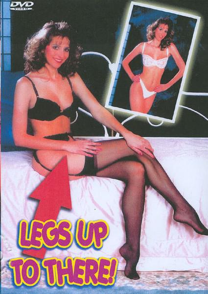 Legs Up To There! Box Cover