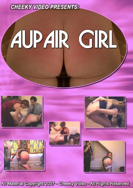 Aupair Girl Box Cover