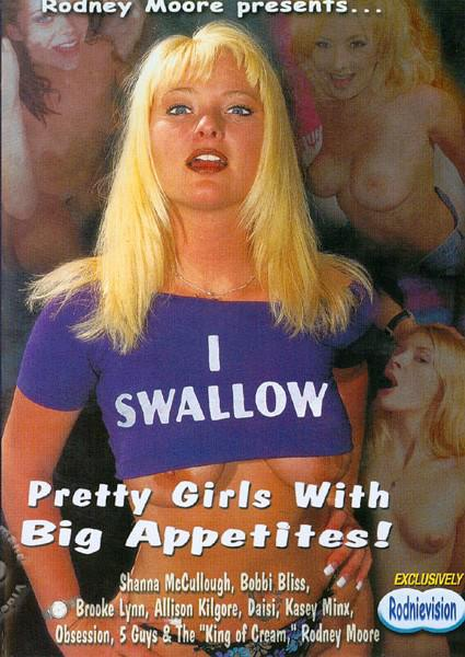I Swallow Box Cover