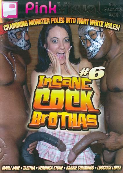 Insane Cock Brothas Video 89