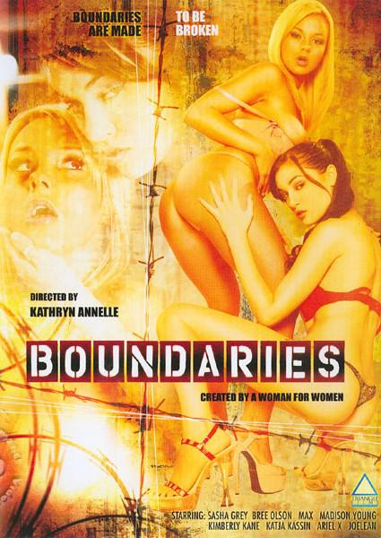 Boundaries Box Cover