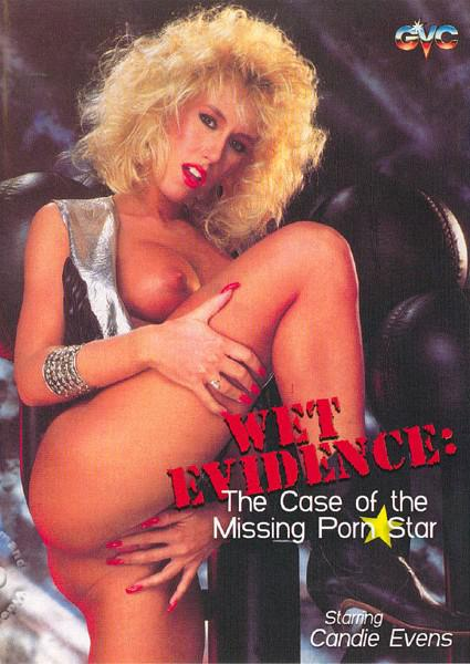 Wet Evidence: The Case Of The Missing Pornstar