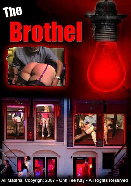 The Brothel Box Cover