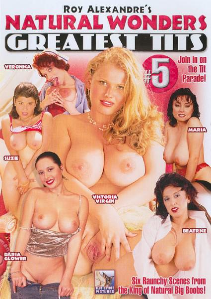 Natural Wonders - Greatest Tits #5 Box Cover