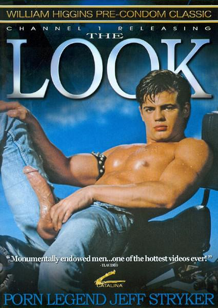 The Look (1989) Cover Front