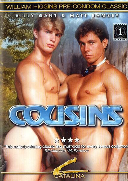 Cousins Box Cover