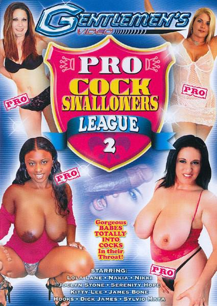 Pro Cock Swallowers League 45