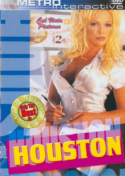 Only The Best Of Houston Box Cover