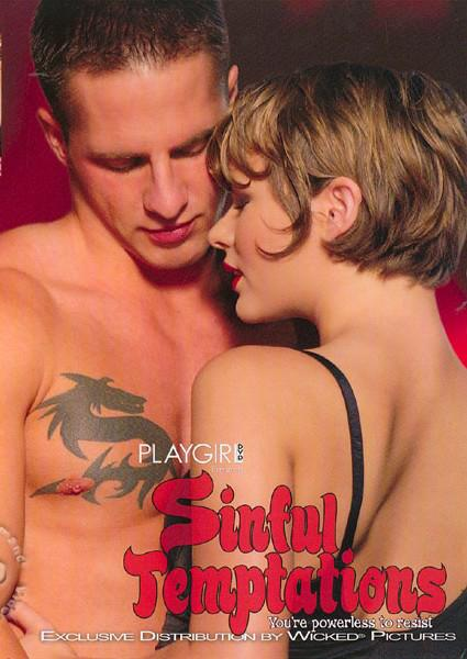 Sinful Temptations Box Cover