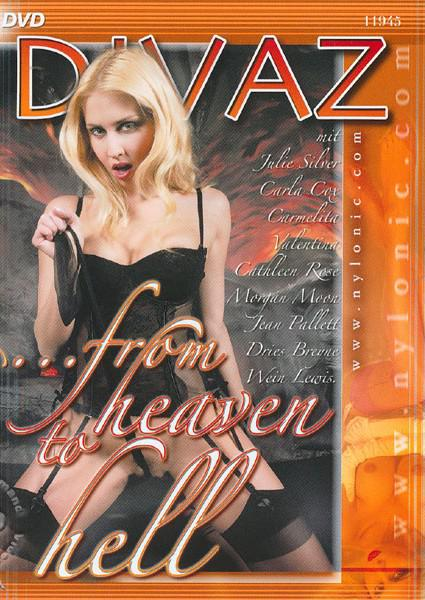 Divaz - From Heaven To Hell Box Cover