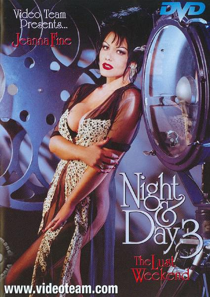 Night & Day 3 - The Lust Weekend