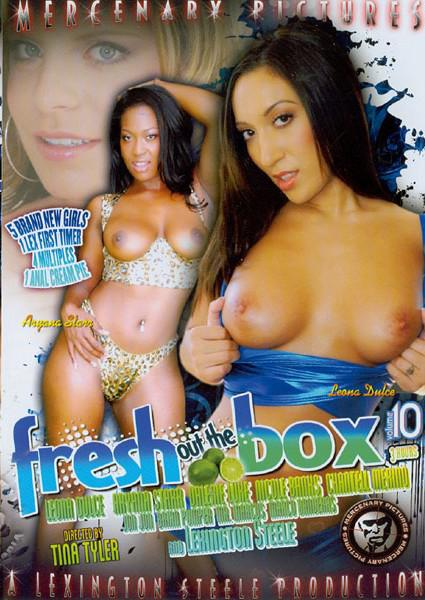 Fresh Out The Box 10 Box Cover