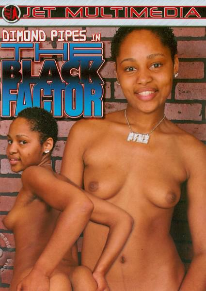 The Black Factor Box Cover