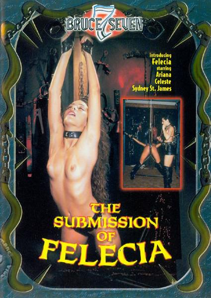 The Submission of Felecia