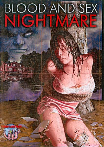 Blood And Sex Nightmare Box Cover