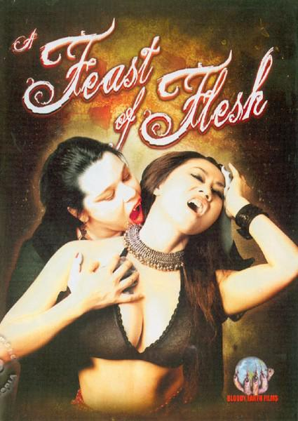A Feast of Flesh Box Cover