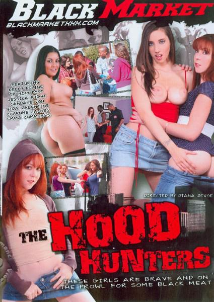 The Hood Hunters Box Cover