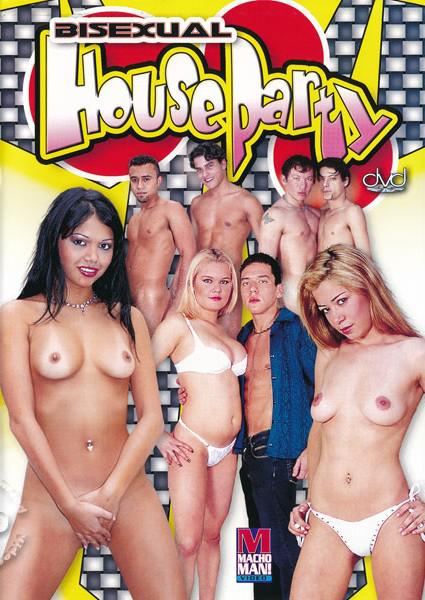 Bisexual House Party Box Cover