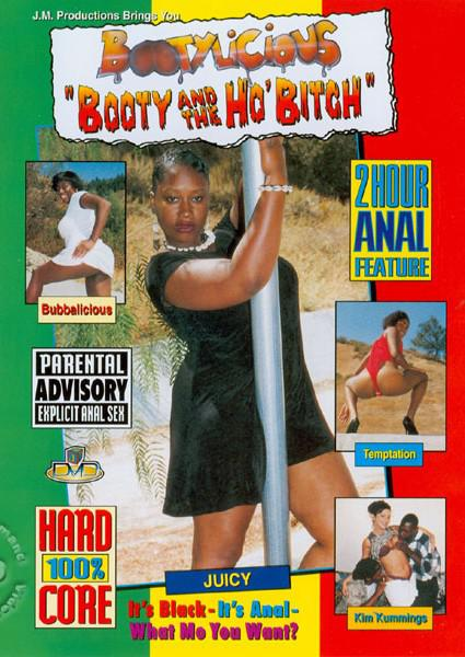 Bootylicious - Booty And The Ho' Bitch