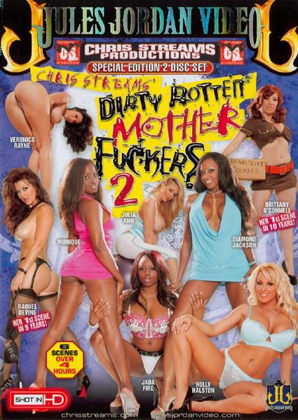 Dirty Rotten Mother Fuckers 2 (Disc1) Box Cover