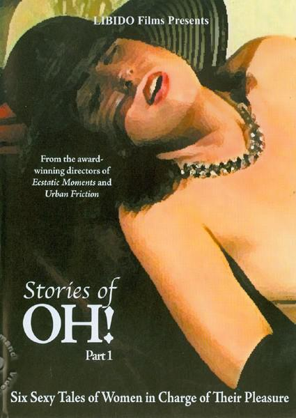 Stories Of Oh! Part 1 Box Cover