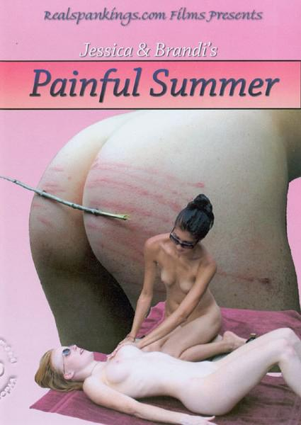 Painful Summer Box Cover