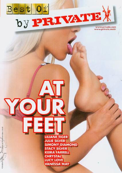 At Your Feet Box Cover