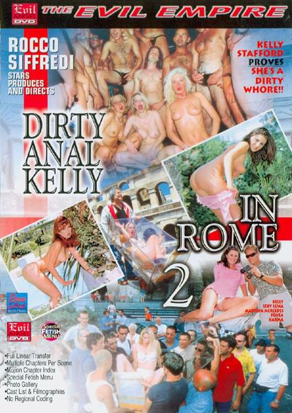 Stafford 2 rome kelly anal recommend you
