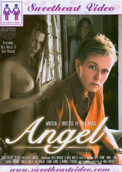 Angel Box Cover