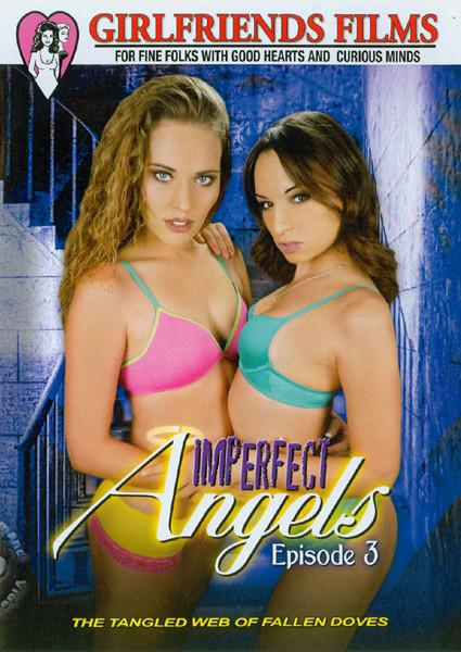 Imperfect Angels Episode 3 Box Cover
