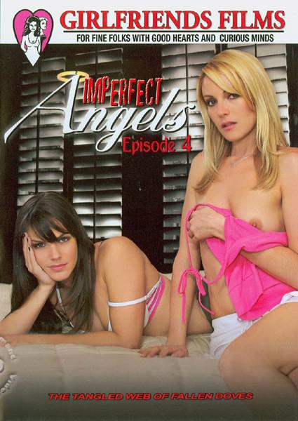 Imperfect Angels Episode 4 Box Cover