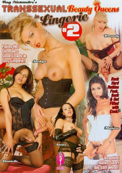 from Rex transsexual beauty queens 9