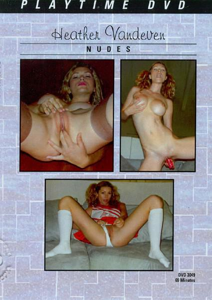 Heather Vandeven - Nudes Box Cover