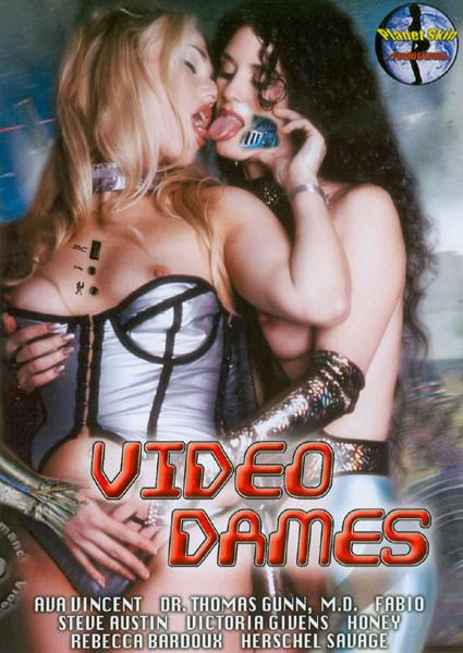 Video Dames Box Cover