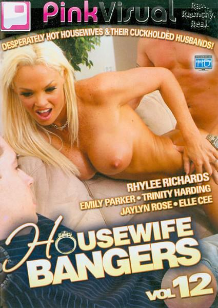 Housewife Bangers Vol. 12 Box Cover