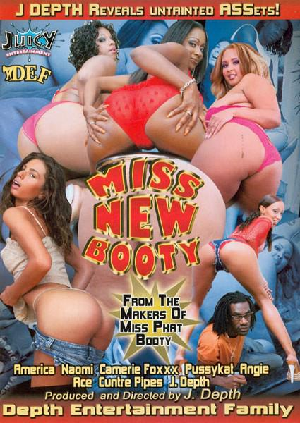 Miss New Booty Box Cover